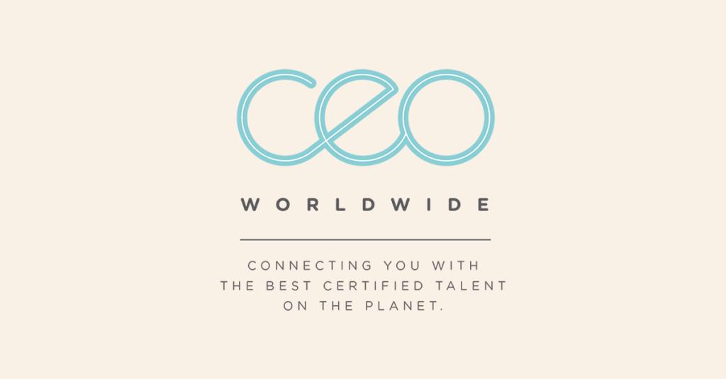 CEO Worldwide Blog