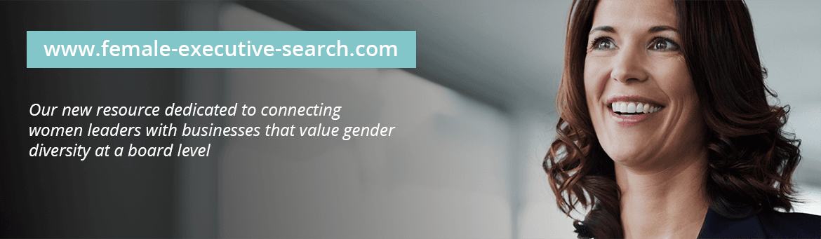 Female Executive Search