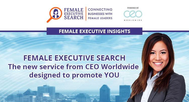 female-executive-search